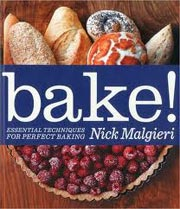 Buy the Bake! cookbook