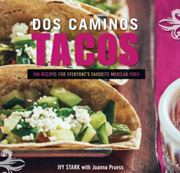 Buy the Dos Caminos Tacos cookbook
