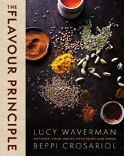 Buy the The Flavour Principle cookbook
