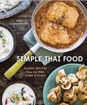 Buy the Simple Thai Food cookbook