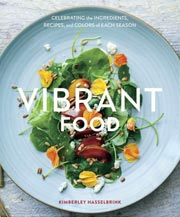 Buy the Vibrant Food cookbook