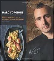 Buy the Marc Forgione cookbook