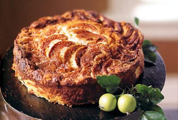 Super Moist Apple Cake Recipe Leite S Culinaria
