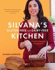 Buy the Silvana's Gluten-Free and Dairy-Free Kitchen: Timeless Favorites Transformed cookbook