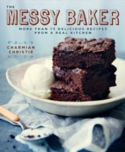 Buy the The Messy Baker cookbook