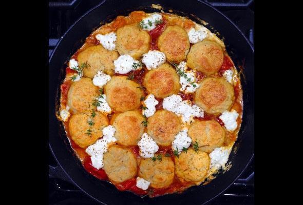 tomato-goat-cheese-cobbler-3
