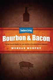 Buy the Southern Living Bourbon & Bacon cookbook