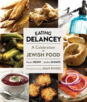 Buy the Eating Delancey cookbook
