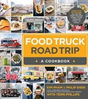 Buy the Food Truck Road Trip cookbook