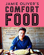 Buy the Jamie Oliver's Comfort Food cookbook