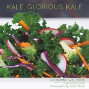 Buy the Kale, Glorious Kale cookbook