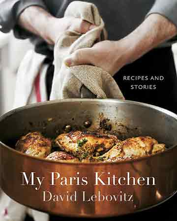 Buy the My Paris Kitchen cookbook