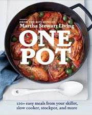 Buy the One Pot cookbook