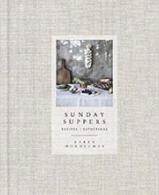 Buy the Sunday Suppers cookbook
