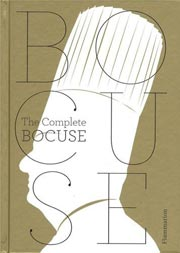 Buy the The Complete Bocuse cookbook