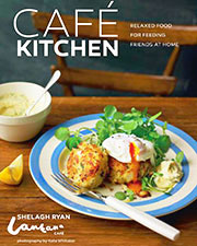 Buy the Café Kitchen cookbook