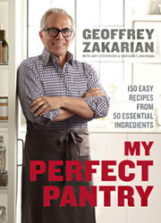 Buy the My Perfect Pantry cookbook