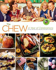 Buy the The Chew: A Year of Celebrations cookbook