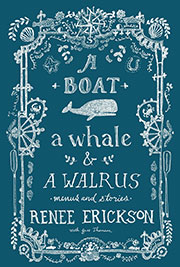 Buy the A Boat, a Whale & a Walrus cookbook