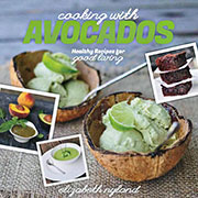 Buy the Cooking With Avocados cookbook