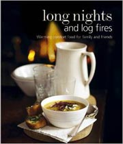 Buy the Long Nights and Log Fires cookbook