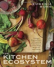 Buy the The Kitchen Ecosystem cookbook