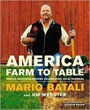 Buy the America Farm to Table cookbook