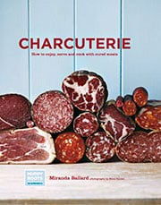 Buy the Charcuterie cookbook