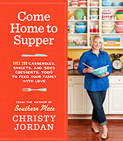 Buy the Come Home to Supper cookbook
