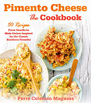Buy the Pimento Cheese: The Cookbook cookbook