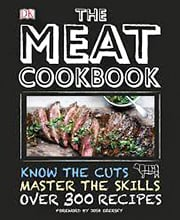 Buy the The Meat Cookbook cookbook