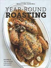 Buy the Year-Round Roasting cookbook