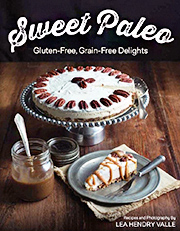 Buy the Sweet Paleo cookbook
