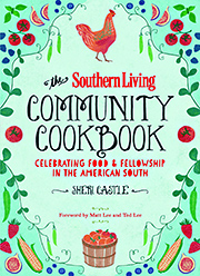 Buy the The Southern Living Community Cookbook cookbook