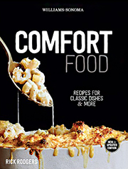 Buy the Williams-Sonoma Comfort Food cookbook