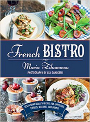 Buy the French Bistro cookbook