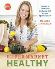 Supermarket Healthy Cookbook