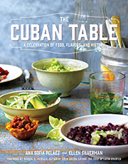 Buy the The Cuban Table cookbook