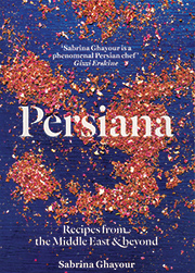 Buy the Persiana cookbook