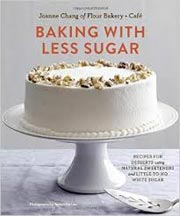 Baking with Less Sugar Cookbook
