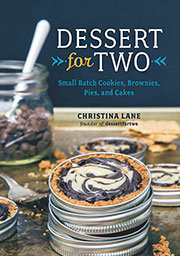 Buy the Dessert for Two cookbook