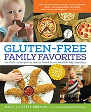 Buy the Gluten-Free Family Favorites cookbook