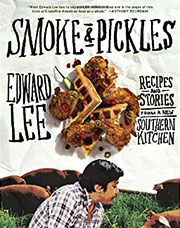 Buy the Smoke & Pickles cookbook