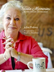 Buy the Taste Memories cookbook
