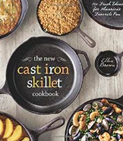 Buy the The New Cast Iron Skillet Cookbook cookbook