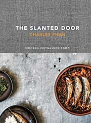 Buy the The Slanted Door cookbook