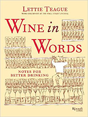 Buy Wine in Words