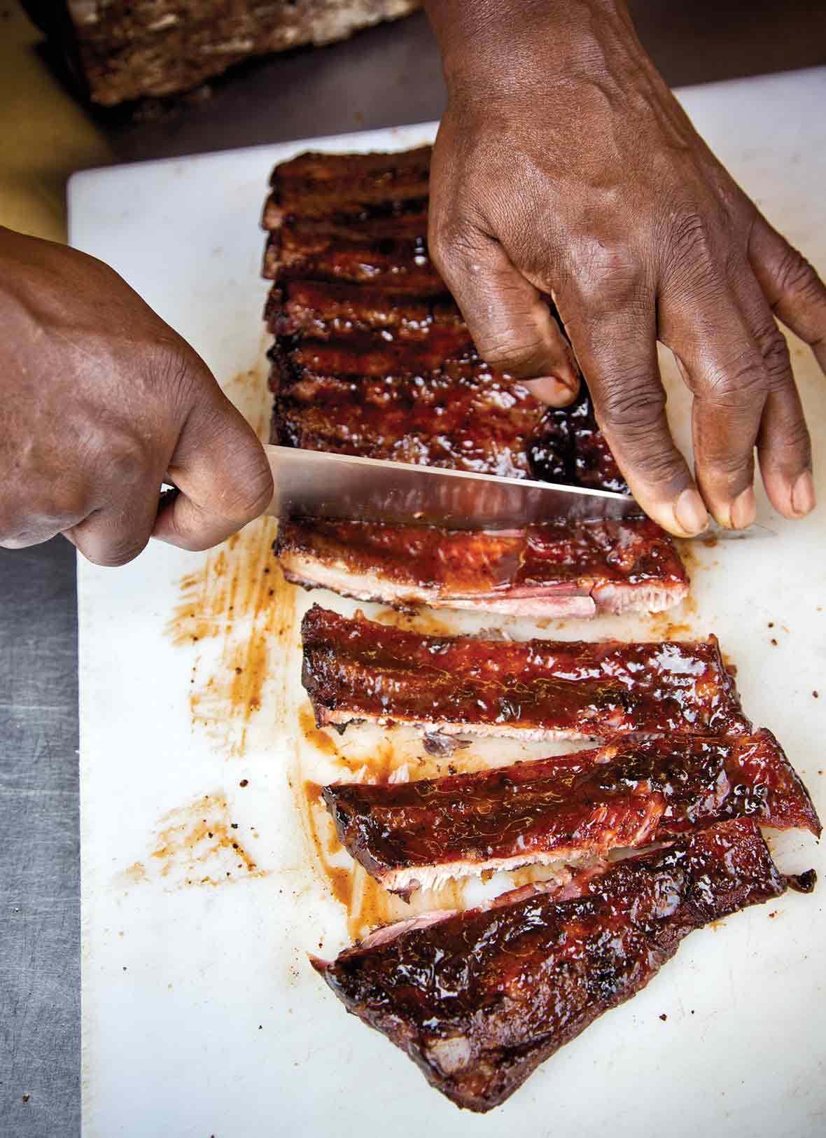 Best St. Louis Ribs