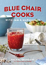 Buy the Blue Chair Cooks With Jam & Marmalade cookbook