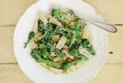 Cavatelli con Broccoletti